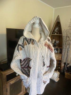 Isabel Marant Cardigan multicolored cotton