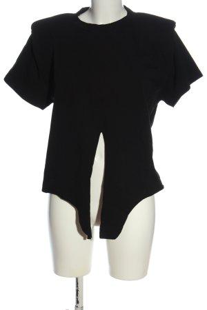 Isabel Marant Bluza dresowa czarny W stylu casual