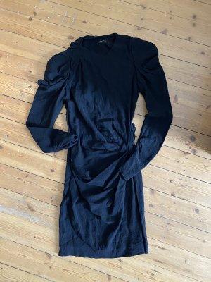 Isabel Marant Volants Rüschen Drapiert Kleid Mytheresa Top