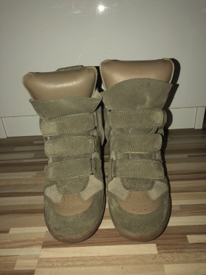 Isabel Marant Wedge-Sneakers