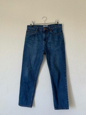 Isabel Marant High Waist Jeans multicolored