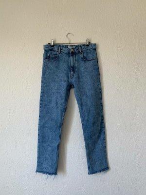 Isabel Marant Boyfriend Jeans multicolored