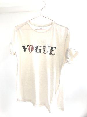 Isabel Marant X Vogue Paris 2017 T-Shirt