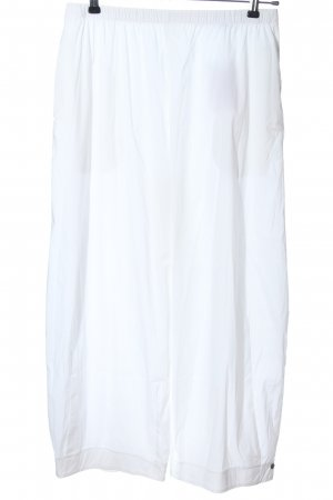 Ischiko Culottes white casual look