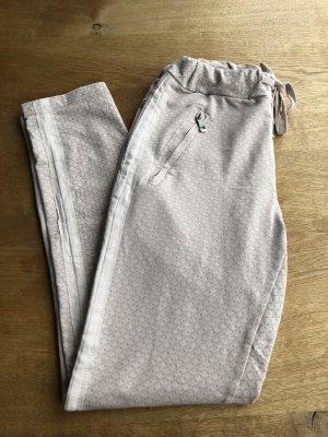 iSilk Pantalone fitness multicolore