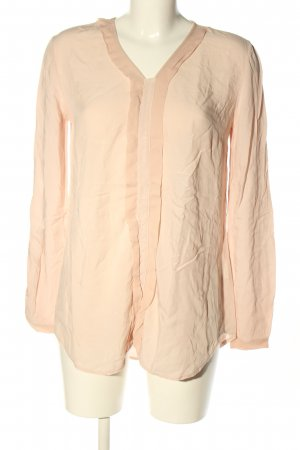 iSilk Schlupf-Bluse creme Casual-Look