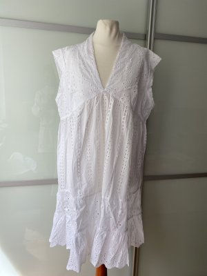sigris Sukienka boho biały