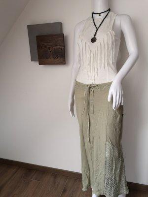 Isla Ibiza Bonita Hippie Festival Bohemian Coachella Goa Pixie Skirt