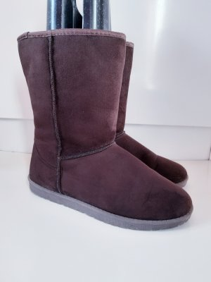 Island Boot Winterschuhe Winter Boots Stiefeletten Größe 41