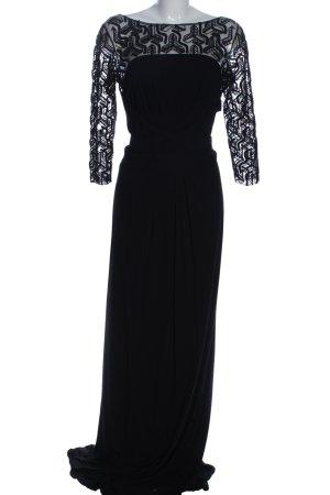 Issa London Abendkleid schwarz Elegant