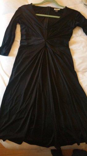 Issa Schwarze Kleid