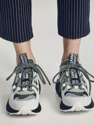 IT Piece_ ✨wie neu, GANNI,  Sneakers, GR 38