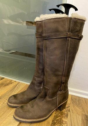 Italien Shoes Stiefel