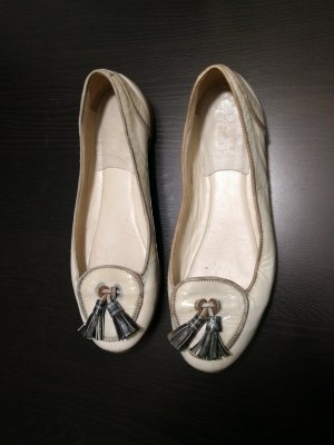 Italienische Ballerinas