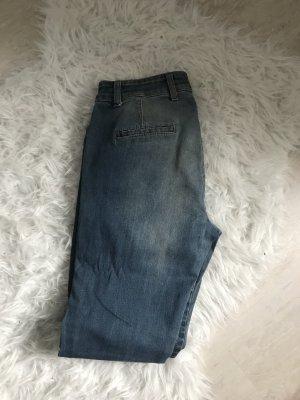 Italienische Jeans