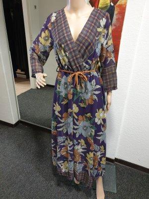 Italienische Kleid  .Einheitsgrösse
