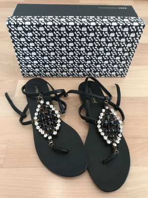 Italienische Sandalen