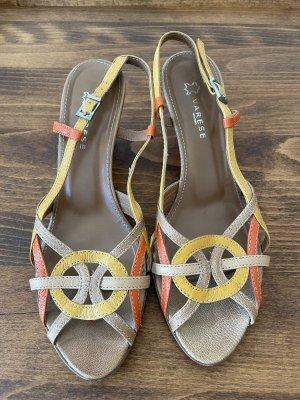 italienische Sandaletten