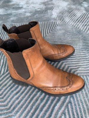 Italienische Schuhe Gr 38