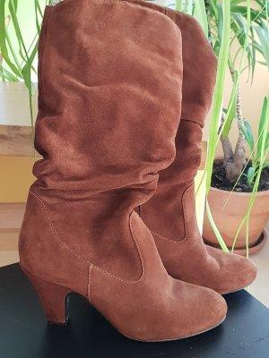 Italienische Stiefel