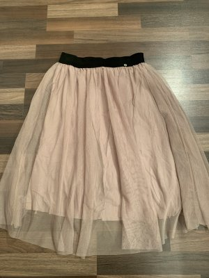 Rinascimento Tulle Skirt multicolored