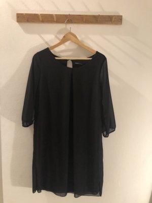 italienisches Kleid A-Linie - DANI