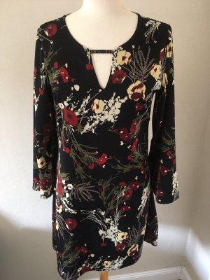 Italienisches Kleid Gr36-38