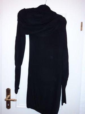 Kontatto Camicia lunga nero