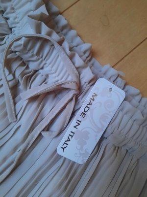 Italy fashion Plisseehose