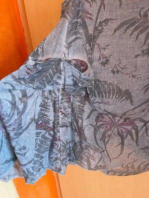 Italy Style 2 teiliges Tunikakleid