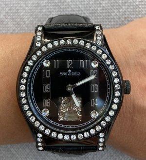 Ivens & Söhne Zegarek automatyczny czarny