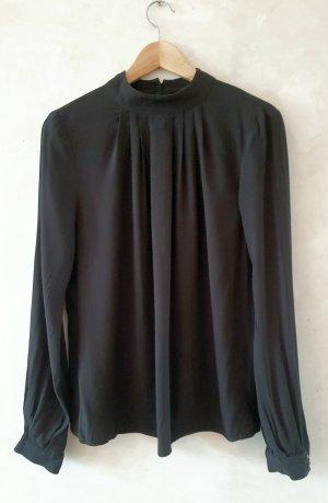 Ivy & Oak Black blouse 38