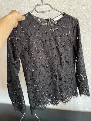 Ivy & Oak Bodysuit Blouse black