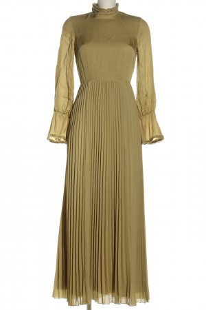 Ivy & Oak Blusenkleid bronzefarben Elegant