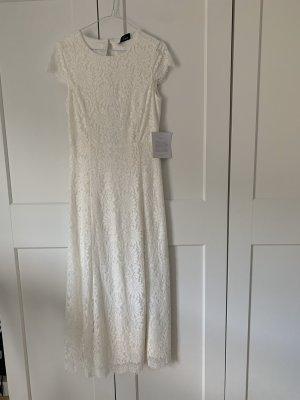 Ivy & Oak Wedding Dress natural white