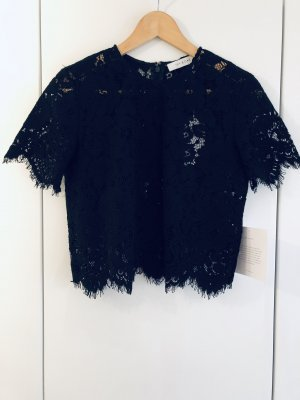 Ivy & Oak - Feminines Shirt aus Spitze