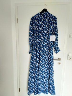 Ivy & Oak florales Maxikleid Gr. 44 neu NP 199 €