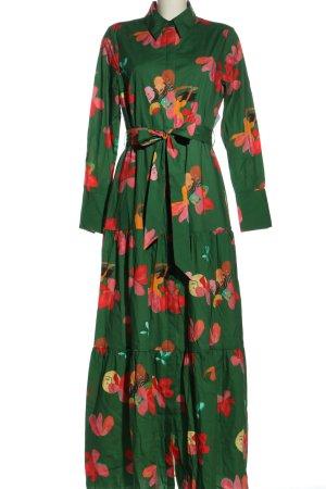 Ivy & Oak Hemdblusenkleid Allover-Druck Elegant