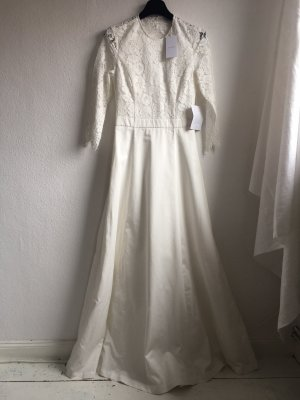 Ivy & Oak Wedding Dress white