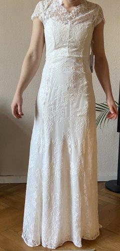 Ivy & Oak Vestido de novia multicolor Algodón