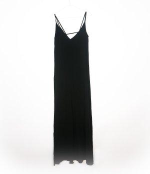 IVY&OAK Kleid(lang)/Neu!!! /schwarz/Gr.36 / Party,- Freizeitkleid !!! NP 199€