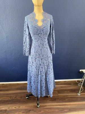 Ivy & Oak Spitzen Midi Kleid Gr 36 neu