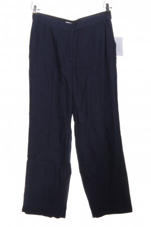 Ivy & Oak Stoffhose blau Casual-Look