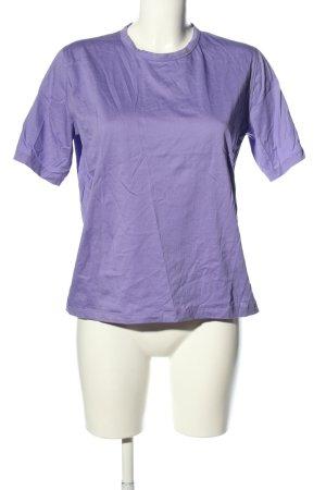 Ivy & Oak T-Shirt blau Casual-Look