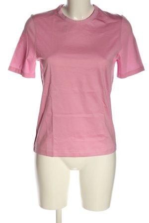 Ivy & Oak T-Shirt pink Casual-Look