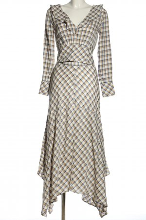 Ivy & Oak Woven Twin Set check pattern casual look