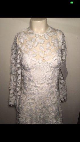 Ivy & Oak Vestido de novia blanco