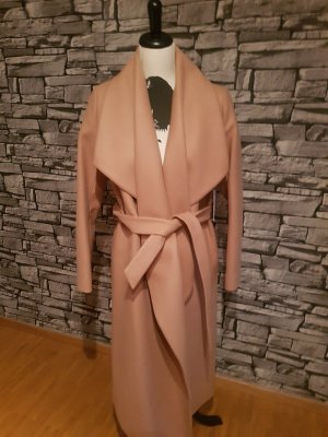 Ivy & Oak Wool Coat camel