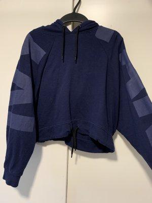Ivy Park Pullover blau/navy Gr. L