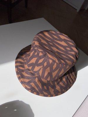 Ivy Park Casquette à visière brun